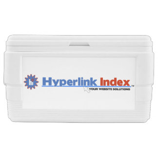 Hyperlink Index Duo Deco 48 quart cooler