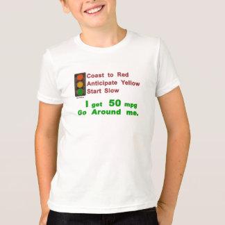 Hypermiler Coast Anticipate Start T-Shirt