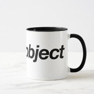 Hyperobject - the mug