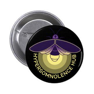 Hypersomnolence Hub Button Flair