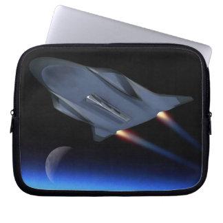 Hypersonic Cruise Vehicle Laptop Sleeve