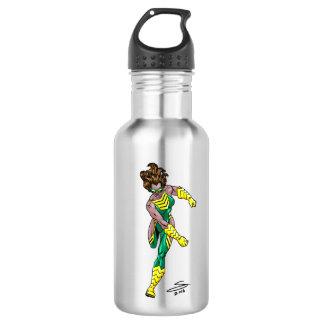 Hypersonic Water Bottle