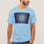Hyperspace - Fractal T-shirt