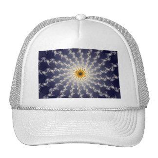 Hyperspace - Fractal Trucker Hat