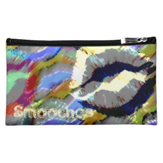 Hypfisticated Kiss-My-Lips-Smooches1 Cosmetics Bag