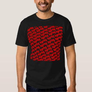 Hyphy, Hyphy,Hyphy -- T-Shirt