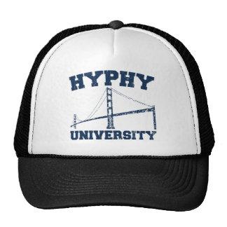 Hyphy University yay area Trucker Hat