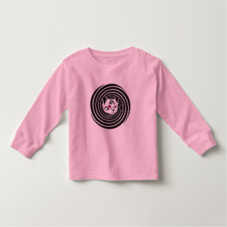Hypno-Cat Toddler T-shirt