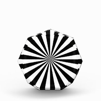 Hypno Disc Acrylic Award