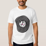 Hypno-Gato Remeras
