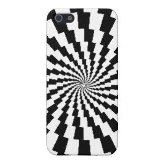 Hypno iPhone case