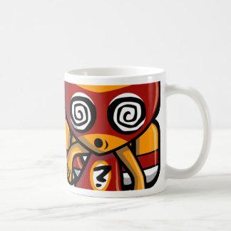 Hypno Mascot Coffee Mugs