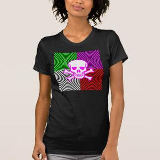 HYPNO SKULL MULTI T-Shirt