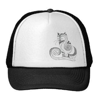 Hypnocat Hat