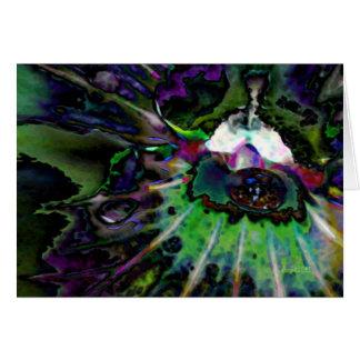 Hypnofluid Card