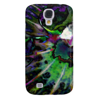 Hypnofluid Galaxy S4 Case