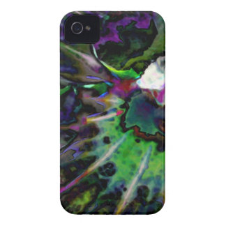 Hypnofluid iPhone 4 Case-Mate Case