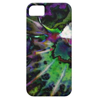 Hypnofluid iPhone SE/5/5s Case
