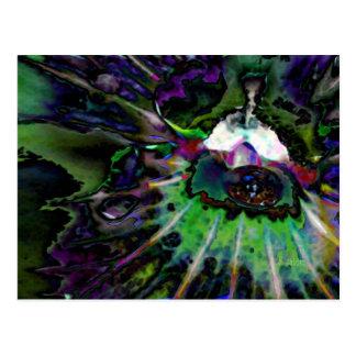 Hypnofluid Postcards
