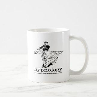 Hypnology Coffee Mug
