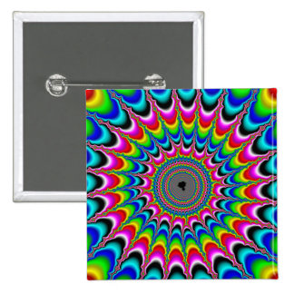 Hypnoorb Pinback Buttons