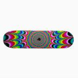 Hypnoorb Skateboard Deck