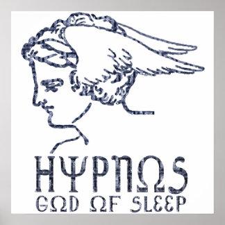 Hypnos Poster