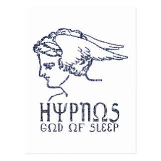 Hypnos Postales