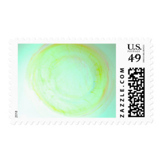 Hypnosis by Color - Postage Stamp