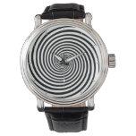Hypnosis Wristwatch, What Time Is It? Wrist Watch