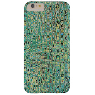 Hypnotic 17 barely there iPhone 6 plus case