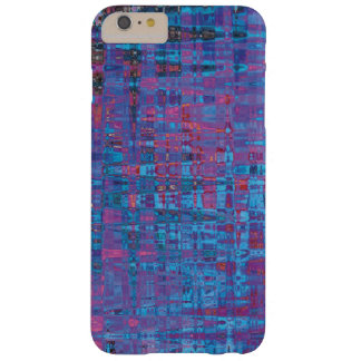 Hypnotic 3 barely there iPhone 6 plus case