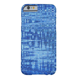 Hypnotic 4 barely there iPhone 6 case
