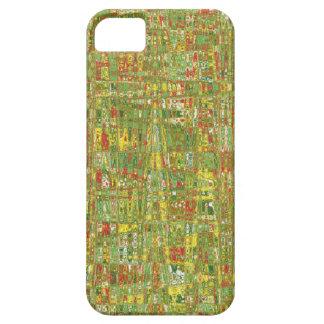 Hypnotic 6 iPhone 5 case