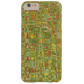 Hypnotic 6 barely there iPhone 6 plus case