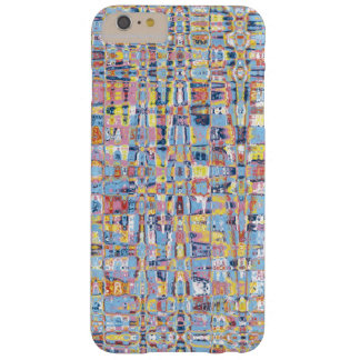 Hypnotic 7 barely there iPhone 6 plus case