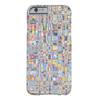Hypnotic 7 barely there iPhone 6 case