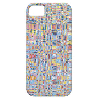 Hypnotic 7 iPhone SE/5/5s case