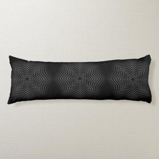 Hypnotic Body Pillow