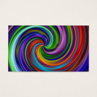 Hypnotic Business Card