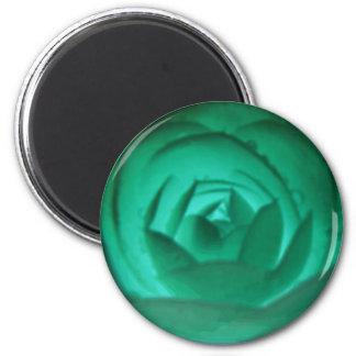 Hypnotic Camellia Flower Magnet