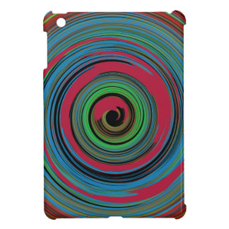 hypnotic cover for the iPad mini