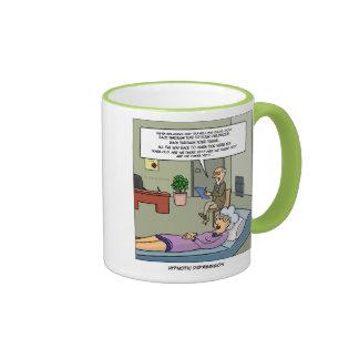 Hypnotic Depression Mug
