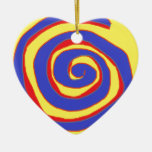 HYPNOTIC DESIGN FOR ALL OCCASIONS CHRISTMAS ORNAMENTS