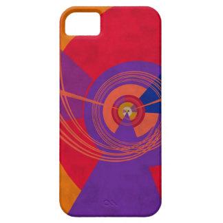 Hypnotic design iPhone SE/5/5s case