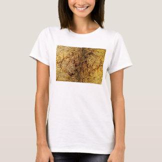 hypnotic design T-Shirt