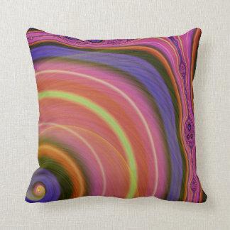 Hypnotic Dreams Pillow
