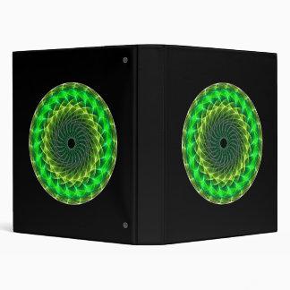 Hypnotic Eye - Bio Binder