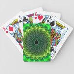 Hypnotic Eye - Bio Card Decks