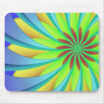 Hypnotic image 3 mouse pads